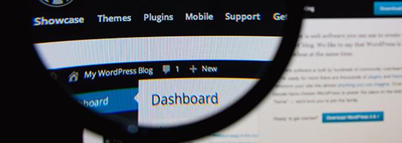 Создание тем WordPress